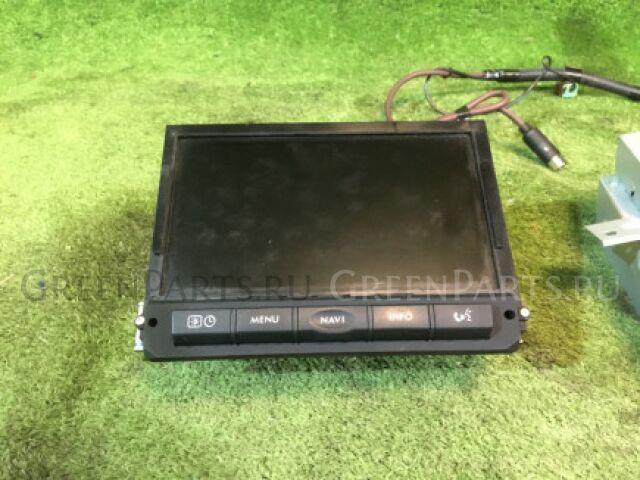 Монитор на Subaru Legacy BP5 EJ204