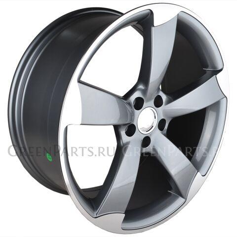 диски Powcan BK217 20
