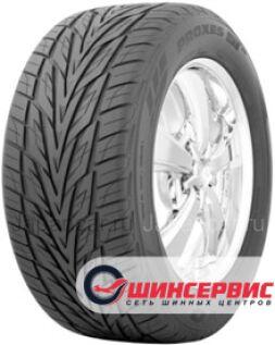 Летнии шины Toyo Proxes st3 315/35 20 дюймов новые в Краснодаре