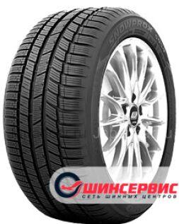 Зимние шины Toyo Snowprox s954 225/45 19 дюймов новые в Краснодаре