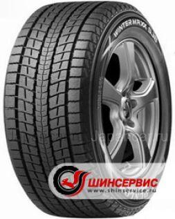Зимние шины Dunlop Winter maxx sj8 265/65 17 дюймов новые в Краснодаре