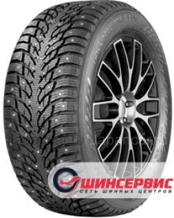 Зимние шины Nokian Hakkapeliitta suv 9 265/65 17 дюймов новые в Краснодаре