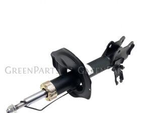 Бампер на Mitsubishi Outlander