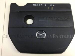 Крышка двигателя декоративная на Mazda Mazda 6 Mazda 6 (GG) 2002-2007