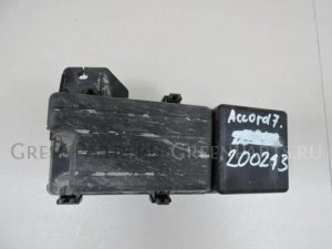 Блок предохранителей на Honda Accord Accord 7 (CL, CM, CN) 2003-2008