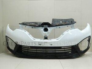 Бампер на Renault Kaptur Kaptur 2016>