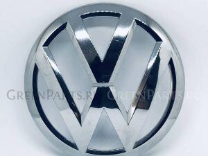 Эмблема на Volkswagen Tiguan Tiguan (5N2) 2011-2016