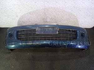 Бампер на Mitsubishi Space Gear (1995-1998) Фургон