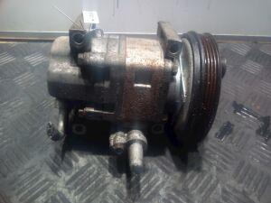 Компрессор кондиционера на Mazda 323 BJ