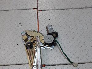 Стеклоподъемный механизм на Mitsubishi Space Wagon 2