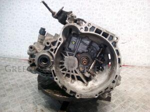 Кпп механическая на Hyundai Coupe