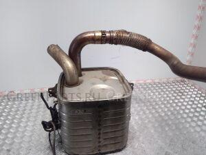 Глушитель на Mercedes Atego (1998-2013)