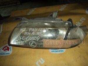 Фара на Mazda Familia BHA3S 100-61824