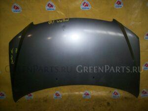 Капот на Mazda Mpv LWEW