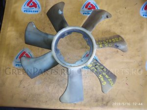 Крыльчатка на Nissan Terrano R50 TD27 470-6-1