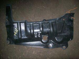 Защита двигателя на Nissan Liberty M12