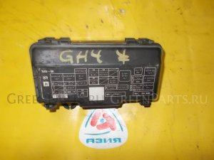 Блок предохранителей на Honda HR-V GH1