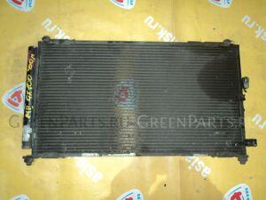 Радиатор кондиционера на Toyota Chaser/Cresta/Mark II GX100