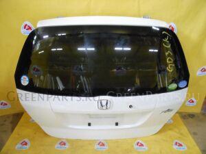 Дверь задняя на Honda Fit GD1