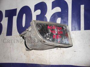 Туманка на Toyota Rav4 ZCA20 42-24