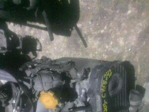 Двигатель на Subaru SG5 EJ203