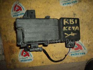 Блок предохранителей на Honda Odyssey RB1 K24A