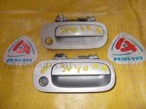 Ручка двери на Toyota Camry SV40
