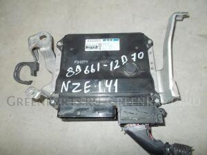 Компьютер на Toyota Corolla Fielder NZE141 1NZ 89661-12D70