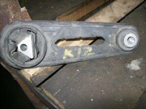 Подушка двигателя на Nissan K12/E11/Y12/G11/C11 HR/CR/MR (11360 AX000)(11360 EL00A)