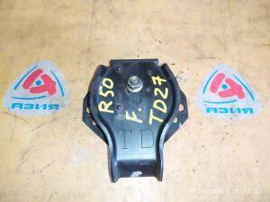Подушка двигателя на Nissan R50 TD27/QD32 11220 0W800