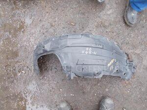 Подкрылок на Mazda 3/AXELA BK