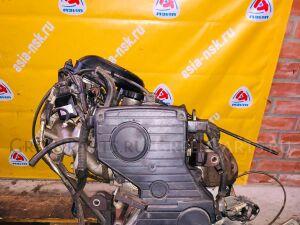 Двигатель на Toyota 4S-Fi