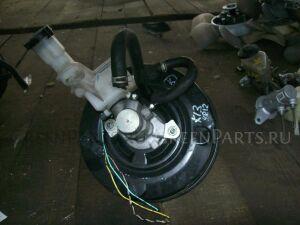 Главный тормозной цилиндр на Nissan K13