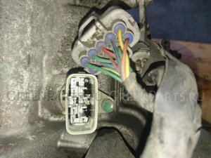 Кпп автоматическая на Toyota Avensis T250 1ZZ U341E
