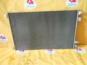 Радиатор кондиционера на Renault MEGANE/SCENIC