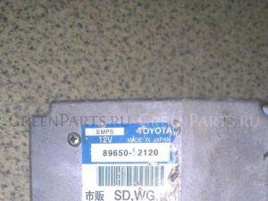 Компьютер на Toyota NZE120 1NZ 89650-12120