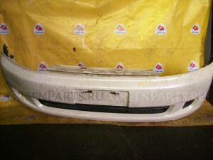Бампер на Honda Stepwgn RF3 71101-S7S-Z000