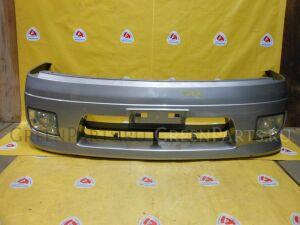 Бампер на Nissan Serena C24 т.114-52470 62022-4N200/5N740
