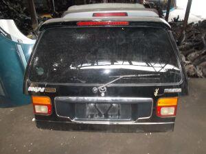 Дверь задняя на Mazda Mpv LVLR в. 4762