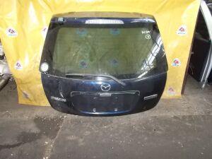 Дверь задняя на Mazda Verisa DC5W