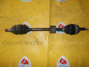 Привод на Toyota PASSO/BB QNC10/QNC20 K3-VE