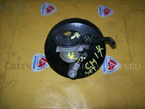Главный тормозной цилиндр на Honda Accord CL7/CM2