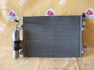 Радиатор кондиционера на Renault Kangoo KC 8200221132