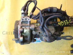 Тнвд на Mitsubishi 4D33-E ME220958