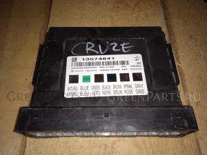 Блок комфорта на Chevrolet Cruze J300 13574841