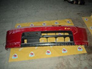Бампер на Nissan Cube Z10 62022 2U340