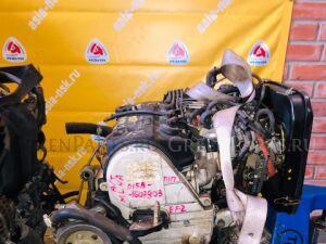 Двигатель на Honda Civic EF2 D15B