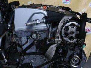 Двигатель на Honda CR-V RE3 K24A