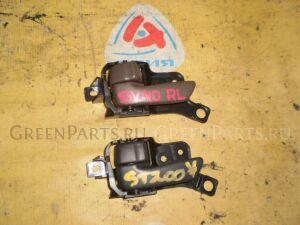 Ручка двери на Toyota Caldina/Camry/Carina ED/Corona Exiv/Vista ST190/SV40/ST202 69206-20140