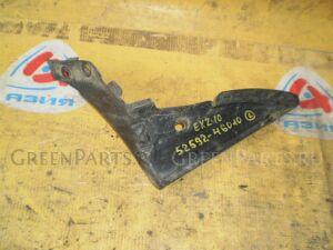 Подкрылок на Toyota Raum EXZ10 52592-46010
